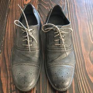 Perry Ellis dress shoes 🔥🔥